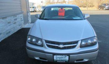 2005 Chevrolet Impala Base full