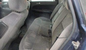 2009 Chevrolet Impala Lt full