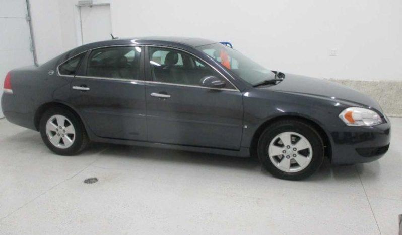 2008 Chevrolet Impala Ltz full
