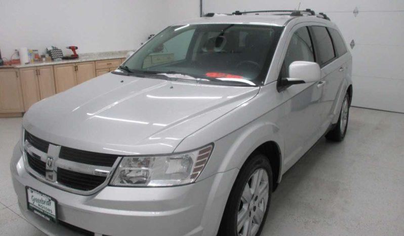 2010 Dodge Journey Sxt full