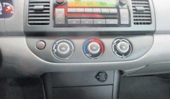 2006 Toyota Camry Standard full