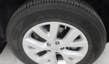 2011 Nissan Murano Sv full