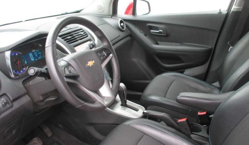 2016 Chevrolet Trax Lt full