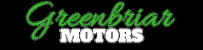 Greenbriar Motors